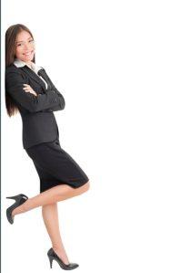 Directiesecretaresse bij PA Online