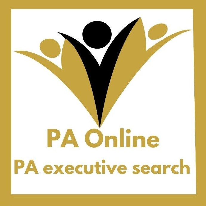 Logo PA Online_PA executive search